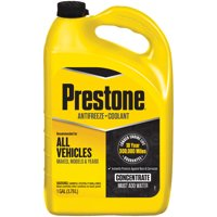 Prestone All Vehicles - 10yr/300k mi- Antifreeze+Coolant (1 Gal - Concentrate)
