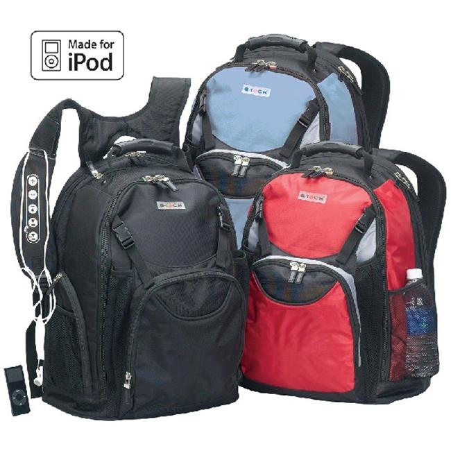 G-Tech Techno iPod Backpack