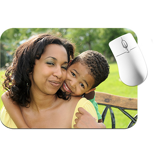 Ultra Thin Photo Mousepad Rectangle