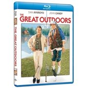 The Great Outdoors (Blu-ray) by