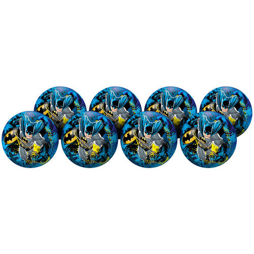 Hedstrom #6 Batman Playball Deflate Party Pack