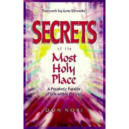 Most Holy Place (Secrets of the Most Holy Place (REV))