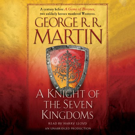 A Knight of the Seven Kingdoms - Audiobook
