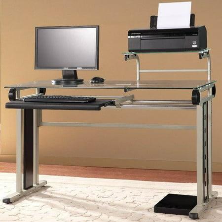 Woodbridge Home Designs 4863 Series Computer Desk