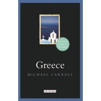 Greece : A Literary Guide for Travellers - Hardcover