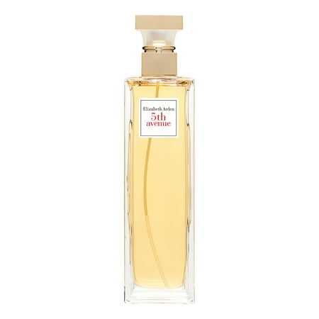 Elizabeth Arden 5th Avenue Eau De Parfum Spray for Women 4.2 (Elizabeth Arden Whitening)