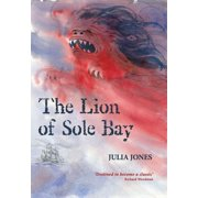 Lion of Sole Bay - eBook