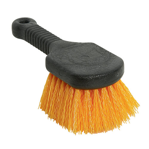 Rubbermaid Professional Plus Short Handle Scrub Brush