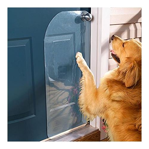 Pet Door Scratch Protector