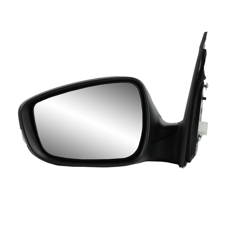 Wrangler JK Fit System Driver Side Mirror for Jeep Wrangler ...
