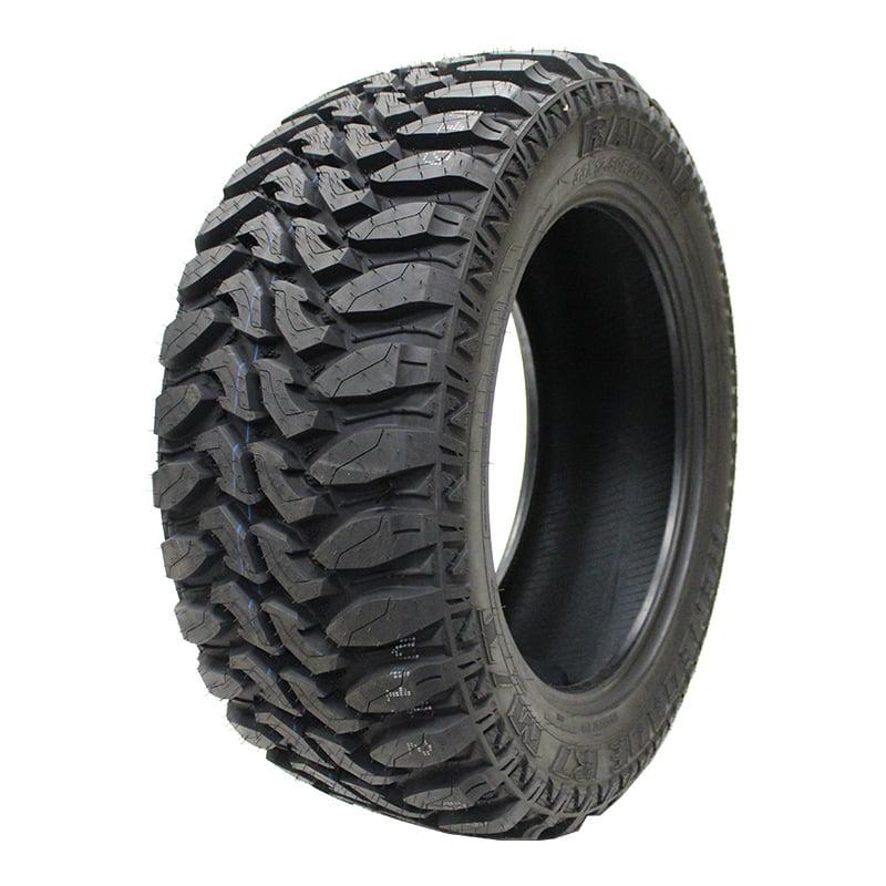 1 New 285//70R17 Nitto Trail Grappler Mud Tire 2857017 70 17 R17 10 Ply M//T MT