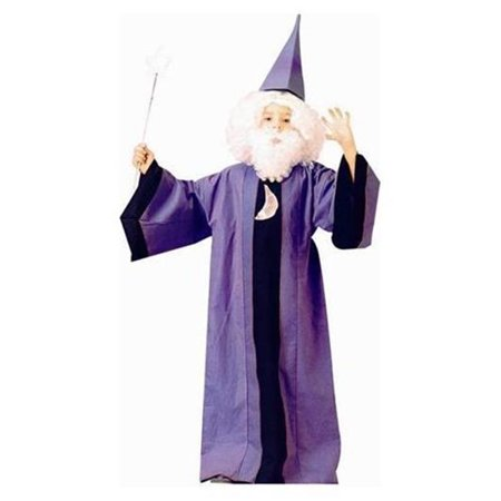 RG Costumes 90013-M Large Merlin The Wizard - Quick Halloween Costume Ideas For Work