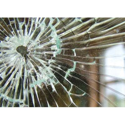 4 Window Roll (4 Mil Safety Window Film 60