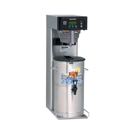 Bunn Commercial Iced Tea Maker - BUNN TB3Q, 3-Gallon Commercial Iced Tea Brewer