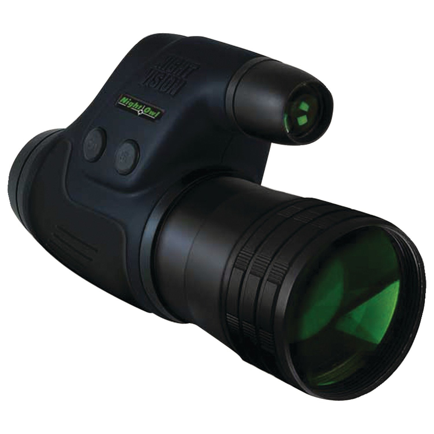 Night Owl 4x Lightweight Night Vision Monocular by Night Owl Optics