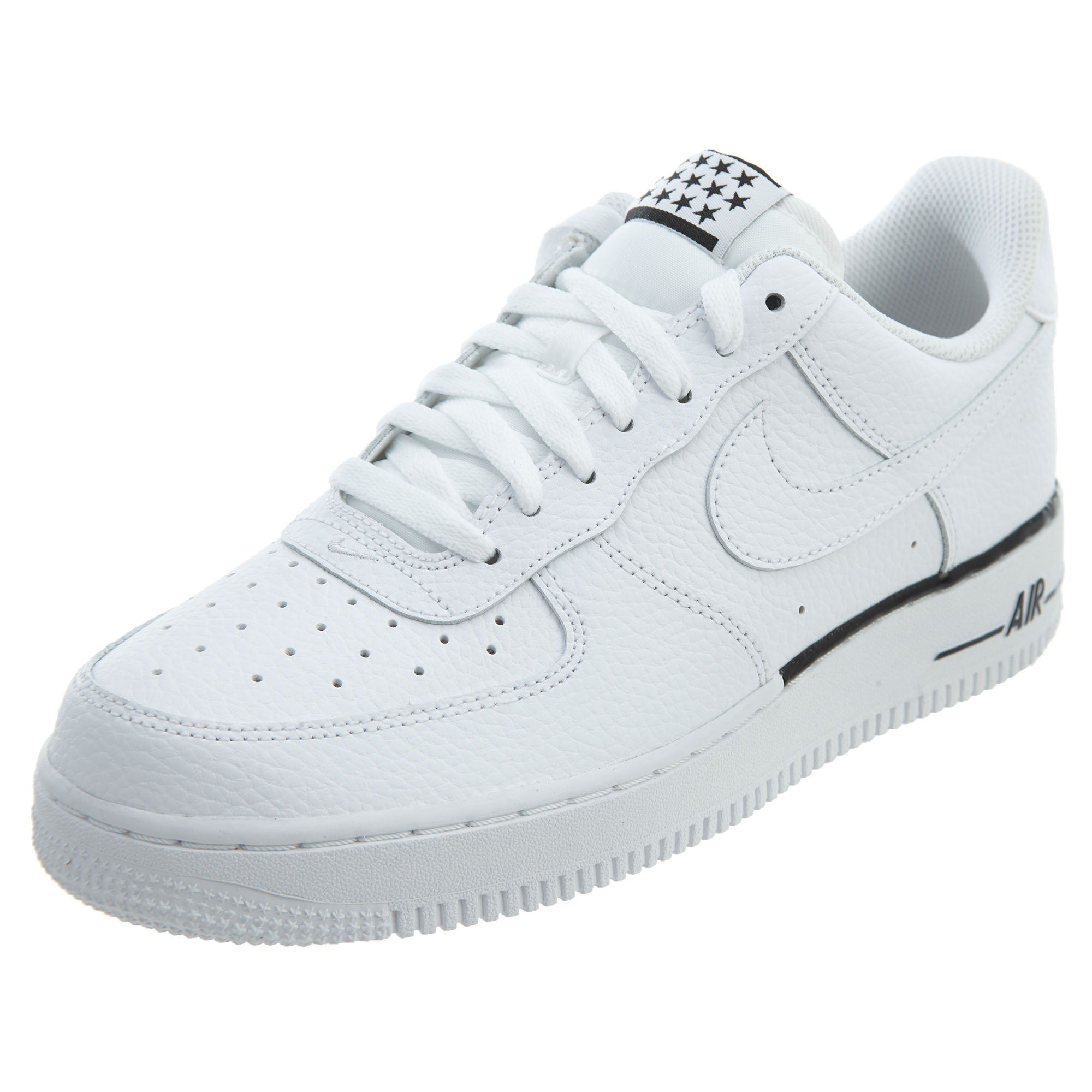 """Nike Air Force 1 """"07 Mens Style : Aa4083"""