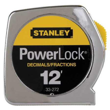 Stanley Tape Measure, 33-272