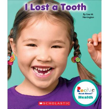 Lost Tooth (I Lost a Tooth )