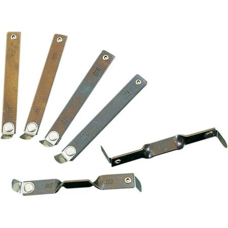 Motion Pro Tappet Feeler Gauge Set    08-0055 ()
