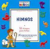 SPAN-Audio CD-Cedarmont Kids/Hymns