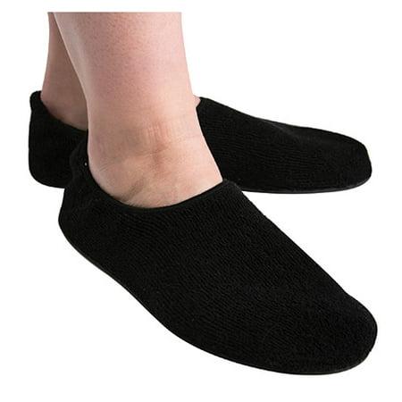 Secure 174 Secure 174 Non Skid Slipper Socks Slip Resistant