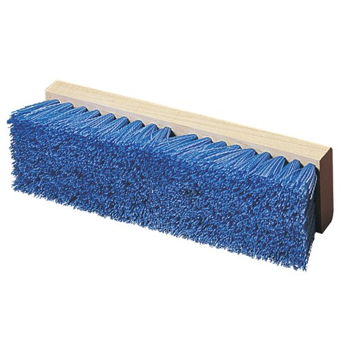 Carlisle Food Service Products Flo-Pac  Polypropylene Deck Scrub (Set of 12)