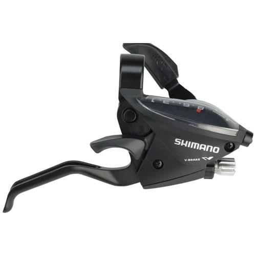 Shimano ST-EF510 8-Speed Right Brake/Shift Lever