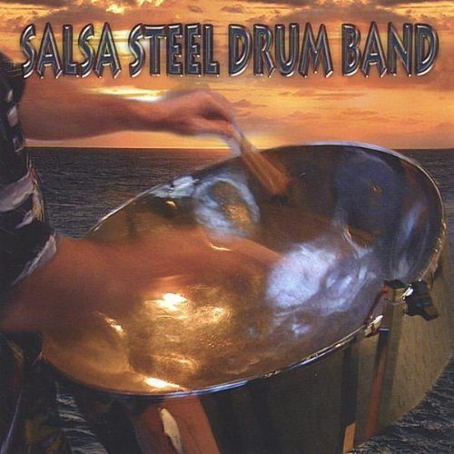 Salsa Steel Drum Band by