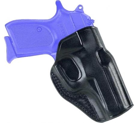 Galco Stinger Belt Holster SIG-SAUER P290, Black, RH by