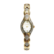 Elgin Ladies Goldtone Watch