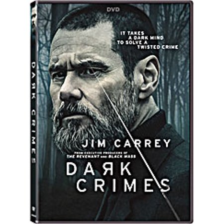 Dark Crimes (DVD)