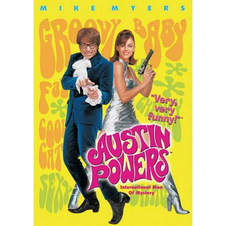 Austin Powers: International Man of Mystery (Vudu Digital Video on Demand) (Austin Powers Fat Bastard)