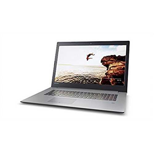 Refurbished Lenovo IdeaPad 320 17.3 HD+, i5-7200U, 8GB RAM, 1TB HDD, W10H 80XM0000US