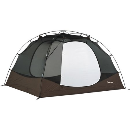 NEW SLUMBERJACK TRAIL TENT 4 Person Hiking Camping Tent
