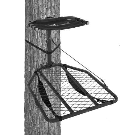 Big Game Hang-on Tree Stand ()