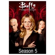 Buffy the Vampire Slayer: Season 5 (2000) by