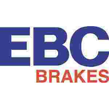 EBC Brakes GD1422 EBC 3GD Series Sport Slotted Rotors Fits 04-08 S4 - image 1 of 2