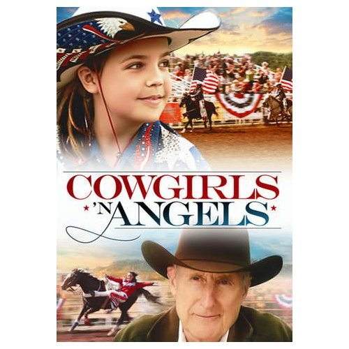 Cowgirls 'n Angels (2012)