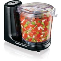 Hamilton Beach 3 Cup Touchpad Food Chopper | Model# 72900