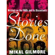 Stories Done - eBook