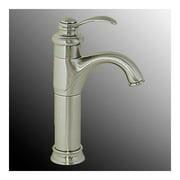 Kokols Bathroom Vessel Sink Basin Faucet
