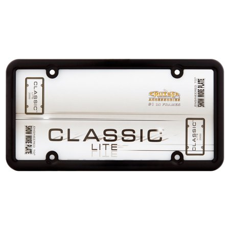 Cruiser Accessories Classic Lite Black Frame
