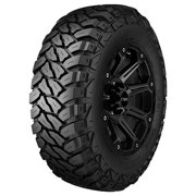 35x12.50R20LT Kenda Klever MT KR29 121 E/10 Ply BSW Tire