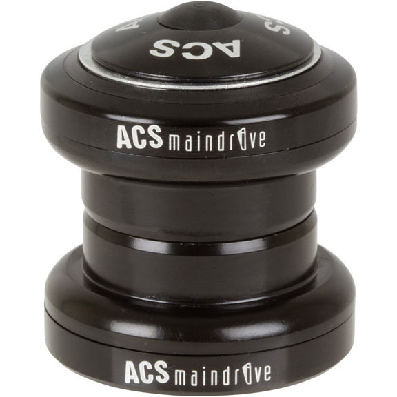 ACS Maindrive Headset Ec30/25.4 Ec30/26 Black