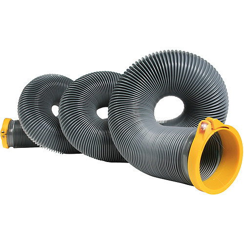 Camco 15' Self-Clamping Hose
