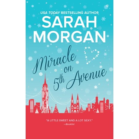 Miracle on 5th Avenue - eBook (Stores On 5th Avenue Manhattan)