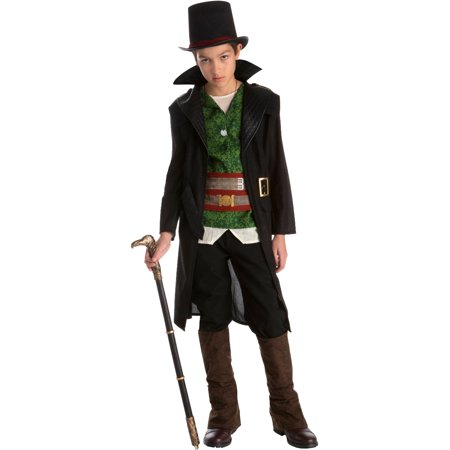 Assassin's Creed Syndicate Jacob Frye Assassin Boys Costume (Assassin's Creed 3 Costume Replica)