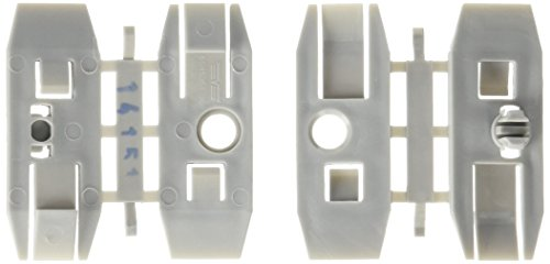 Window Guide-Carded Front Dorman 45351