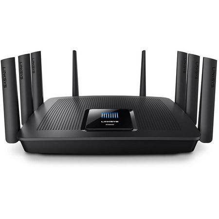 Linksys AC5400 Mu-Mimo Wi-Fi Router (EA9500-RM) ()
