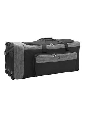 "Protege 36"" rolling trunk duffel (Walmart Exclusive)"